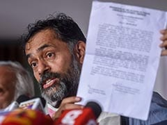 Haryana Elections 2019: Yogendra Yadav's Party Promises 20 Lakh Jobs At Rs 20,000 Crore Cost