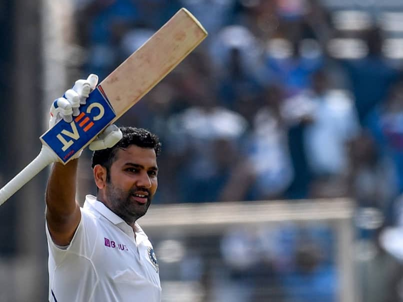 India vs South Africa: Rohit Sharma Achieves Remarkable Feat In First Series As Test Opener Against South Africa