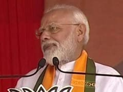 Major Efforts Being Made To Demonise Technology, Create Fear: PM Modi