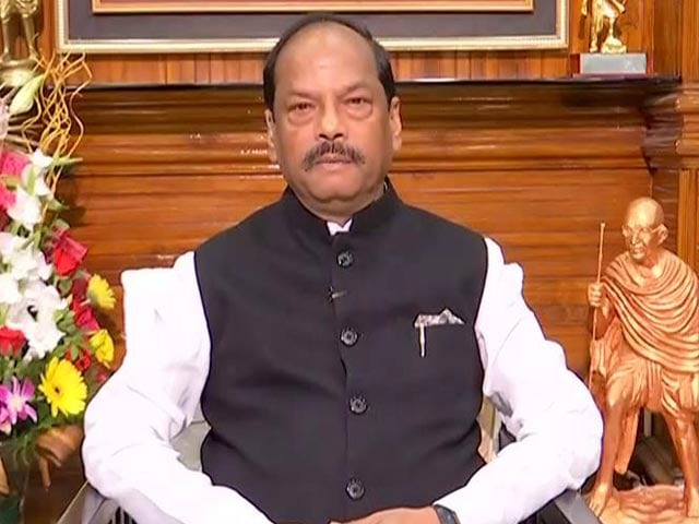 Video : A Healthy Body Responsibility Of Every Individual: Raghubar Das At 'Swasthagraha'