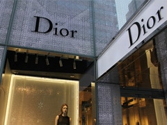 "Christian Dior Criticised Over China Map, Apologises, Upholds ""One China"""