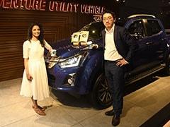 Isuzu Inaugurates New Lifestyle Showroom In Mumbai