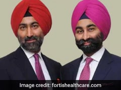 Ranbaxy Ex-Promoters Malvinder, Shivinder Singh Arrested In Fraud Case
