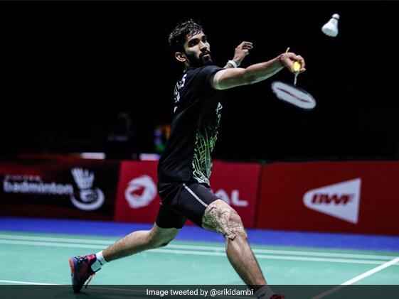 BADMINTON: कुछ ऐसे Kidambi Srikanth & P. Kashyap हो गए French Open के पहले दौर से ही बाहर