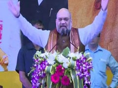 Amit Shah In Bengal Addresses Seminar On Citizens' List: Highlights