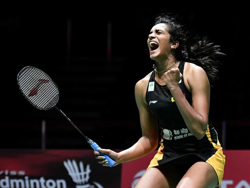 PV Sindhu Indias Best Bet Going Into Big Tournaments, Says Pullela Gopichand