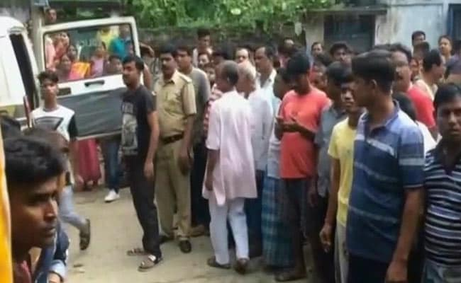 Couple, 8-Year-Old Son Killed, Found Lying In Pool Of Blood In Bengal