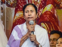 Mamata Banerjee Tells Trinamool Leaders To Up Ante Against Citizens' List