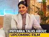 Video : Priyanka Chopra Jonas's <i>Sky Is Pink</i>