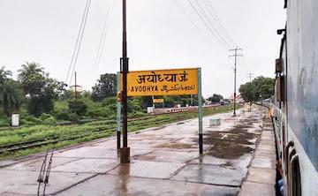 Ayodhya Case Verdict Live Updates: विवादित ढांचे की ज़मीन हिन्दुओं को, मस्जिद के लिए मिलेगी दूसरी जगह