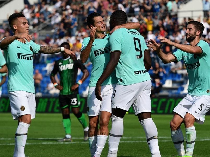 Serie A: Inter Milan Keep Pace With Juventus, Stefano Pioli Held On AC Milan Debut