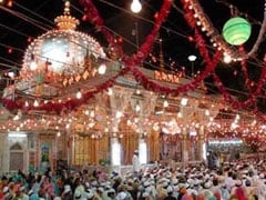 Searches At Ajmer Dargah To Clear People Staying Without Authorisation
