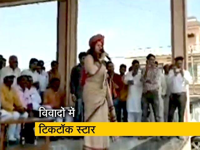 Videos : भारत माता की जय ना बोलने पर नाराज हुईं BJP उम्मीदवार सोनाली फोगाट