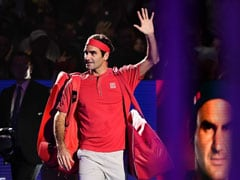 Roger Federer Opts Out Of Inaugural ATP Cup For Family Reasons