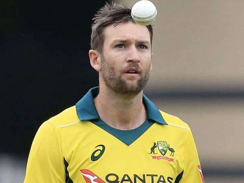 Australia vs Sri Lanka: Andrew Tye Ruled Out Of T20I Series, Aaron Finch Cleared To Play