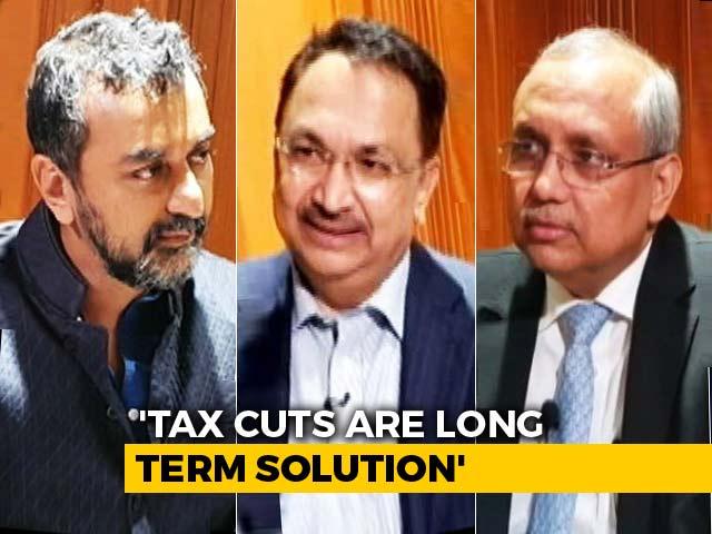 Video : Executive Decision With Vikram Kirloskar And Chandrajit Banerjee