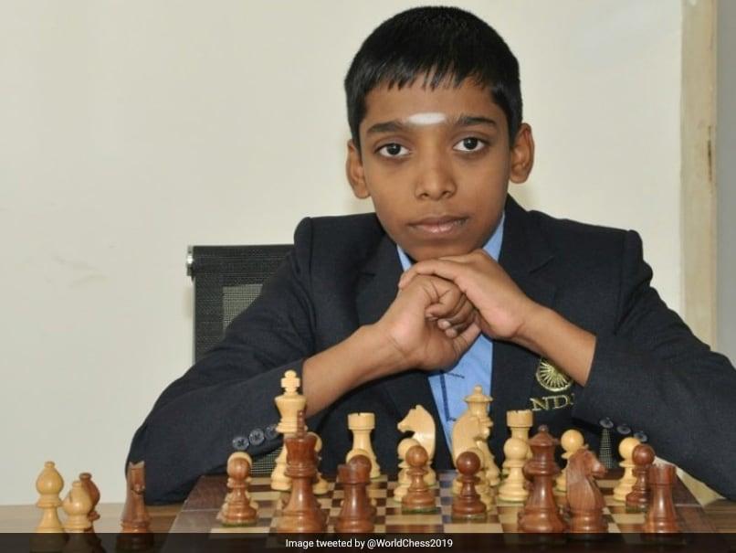 World Youth Chess Championship: Mixed Day For India, R Praggnanandhaa Advances But Divya Deshmukh Loses