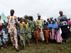"""Nigeria's """"Twins Capital"""" Holds Annual Festival To Celebrate Twinning"""
