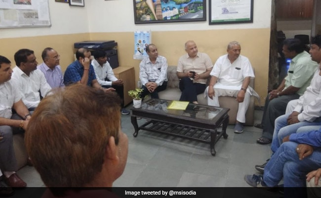 No School Will Be Shut, Assures Delhi Education Minister