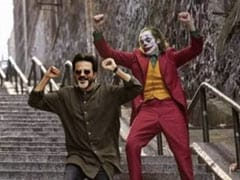 Lakhan's Life Hacks: Anil Kapoor's '<i>Dhina Dhin Dha</i>' Advice To Joker
