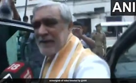 'Ink Thrown On Democracy,' Says Minister, Attacked At Patna Hospital