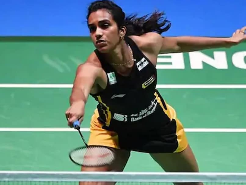BADMINTON: PV Sindhu loses even in second round of the World Tour match