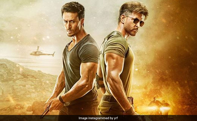 War Box Office Collection Day 16: Hrithik Roshan And Tiger Shroff's Film Is Rs 288 Crore Strong