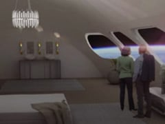 Video: Here's What The First Space Hotel Will Look Like
