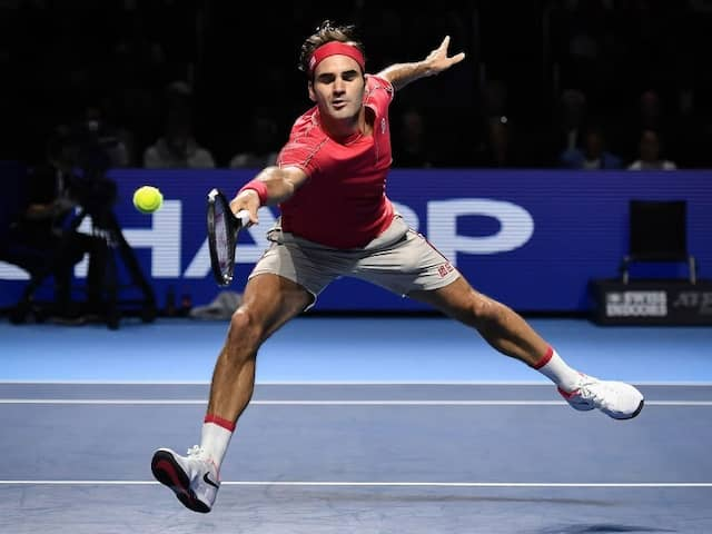 Roger Federer Pulls Out Of Paris Masters, Apologises To French Fans