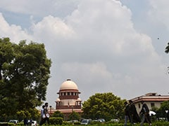 Satisfied With Report Denying Child Detention In J&K, Says Supreme Court