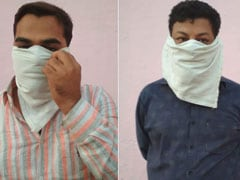 गांव के रसूखदार नेता दिल्ली में करते थे धोखाधड़ी, कार बेचने के बहाने लाखों हड़पे