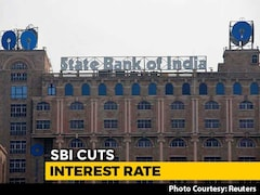 Video: SBI Revises Interest Rates On Savings Deposits, Fixed Deposits