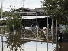 Torrential Rains, Landslides Kill 10 In Japan, 3 Reported Missing