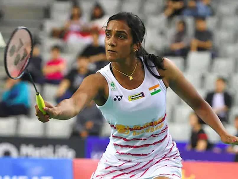 BADMINTON: Thats Why PV Sindhu decides to play in selective tournaments