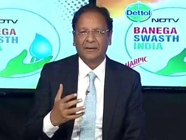 Video : Our Goal Is To Fly A Large Number Of Flights Using Clean Fuel: Spicejet's Ajay Singh