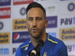"India vs South Africa: Faf Du Plessis Reckons South Africa Bowlers Can ""Learn A Lot"" From Mohammed Shami"
