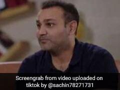 TikTok Top 5: जब सहवाग ने पाक कप्तान को बोलकर मारा था छक्का, कहानी सुन हंस पड़े सचिन, देखें VIDEO
