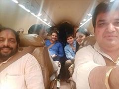 BJP को मिल रहे निर्दलीय विधायकों के समर्थन पर बॉलीवुड एक्टर ने किया ट्वीट, कहा- लॉटरी कभी भी लग सकती है