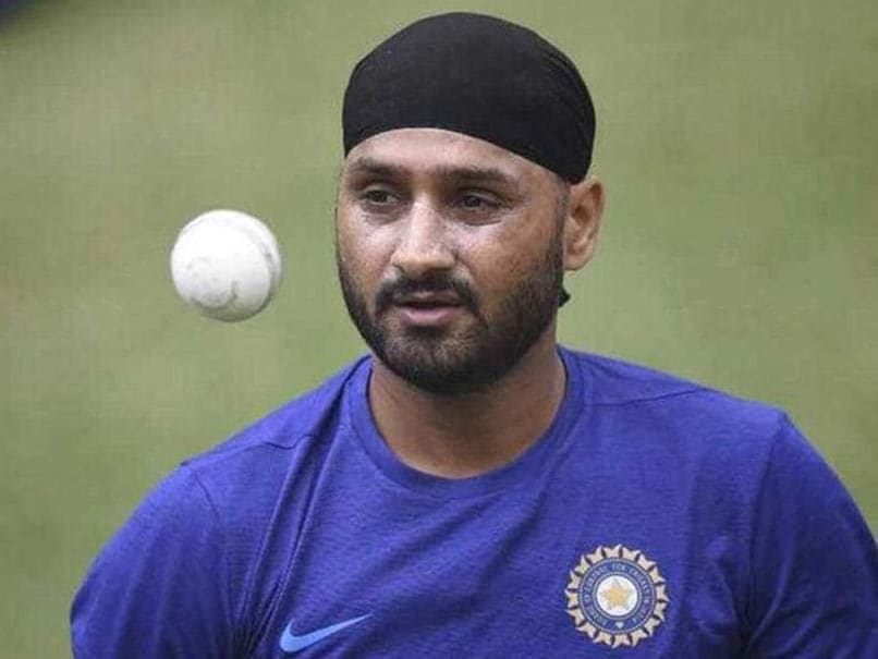 """Ready To Play International Cricket"" After IPL Success: Harbhajan Singh"