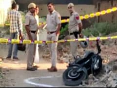 3 Robbers Arrested After Shootout With Cops In Delhi's Connaught Place