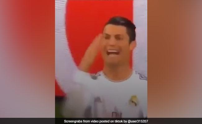 TikTok Top 5: रोनाल्डो ने गोल करने के बाद किया 'बोलो तारा रारा' पर डांस, देखें Viral Video