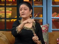 जब प्राण की वजह से इस एक्ट्रेस का डर के मारे हुआ था बुरा हाल, कपिल  शर्मा शो में खोला राज- देखें Viral Video