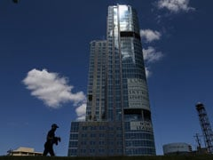 Someone's Leaping Off D.C. Skyscraper. Is It A 68-Year-Old Grandfather?
