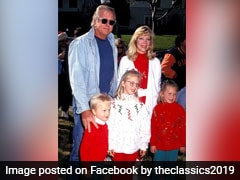 Wife Of Former '<i>Tarzan</i>' Actor Ron Ely Killed By Son, Say Police