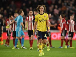 Premier League, Sheff Utd vs Arsenal: Lys Mousset Winner Condemns Arsenal To Their Latest Away-Day Flop