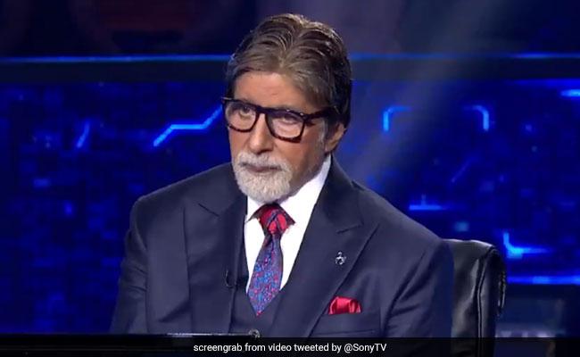 Kaun Banega Crorepati 11, Episode 45 Written Update: Amitabh Bachchan Was Impressed By This Karamveer Contestant's Courage