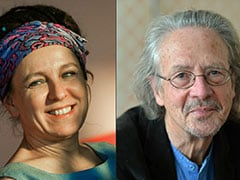 Nobel Prize 2019: Olga Tokarczuk Wins 2018 Nobel For Literature, Peter Handke For 2019