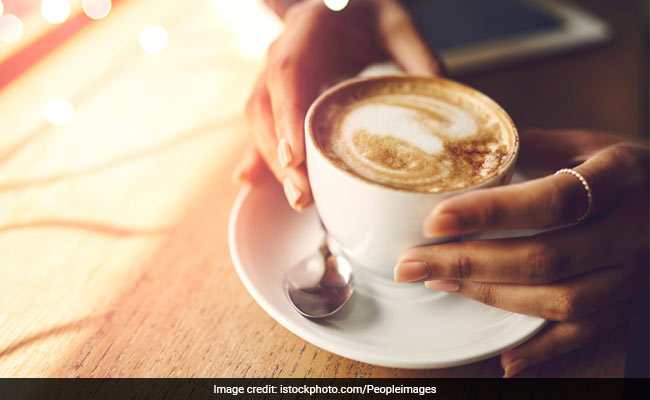Coffee May Boost Performance In Sports Like Cycling: Study