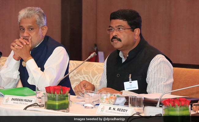 Investing $60 Billion On Gas Grid Across India By 2024: Union Minister