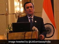 UAE राजदूत बोले- भारतीय संस्कृति में है बहुत अधिक सहिष्णुता और स्वीकार्यता